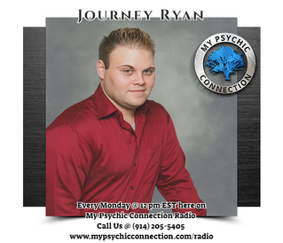 Monday Morning with Journey Ryan