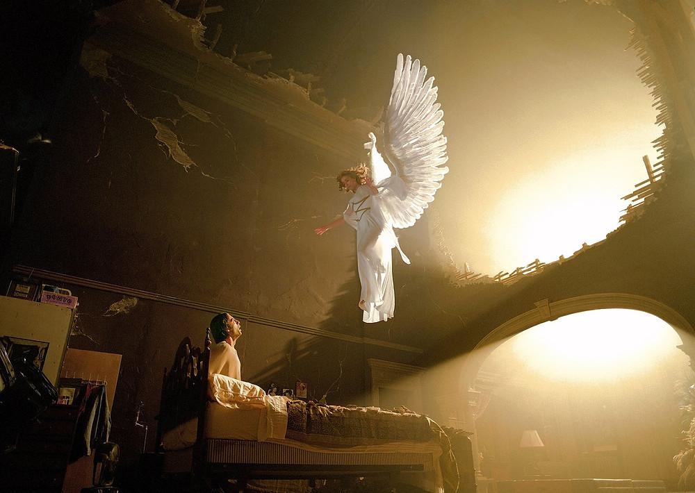 An Angels Message