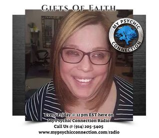 Friday Morning with Journey Ryan & Gifts of Faith
