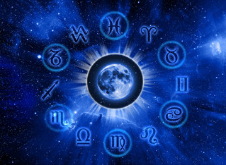 Get Your Horoscopes For February 2017 Right Here @ My Psychic Connection...