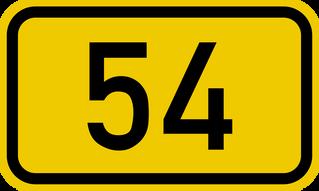 Angel Number 54