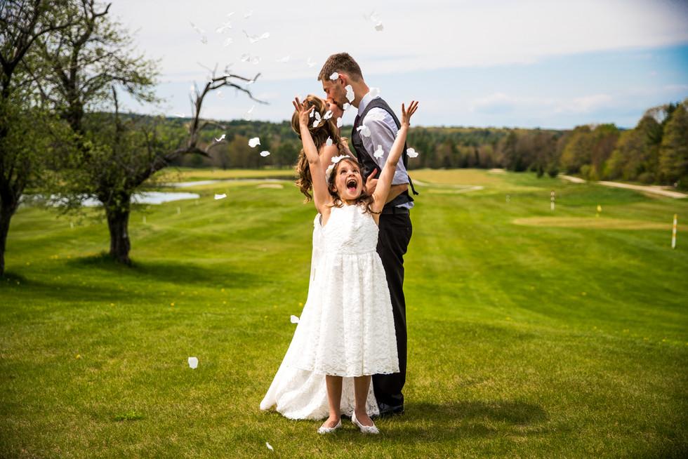 Wedding Photography Maine