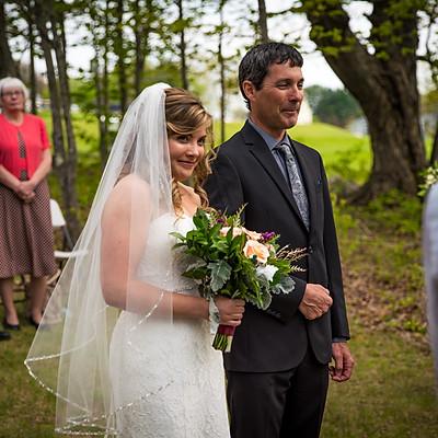 Hollen's Wedding