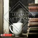 Leituras que Edificam