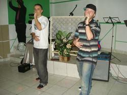 IEQ Novo Horizonte - MG
