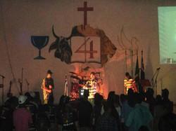 IEQ Sede em Itajubá - MG