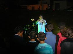 Evangelismo no Novo Horizonte - MG