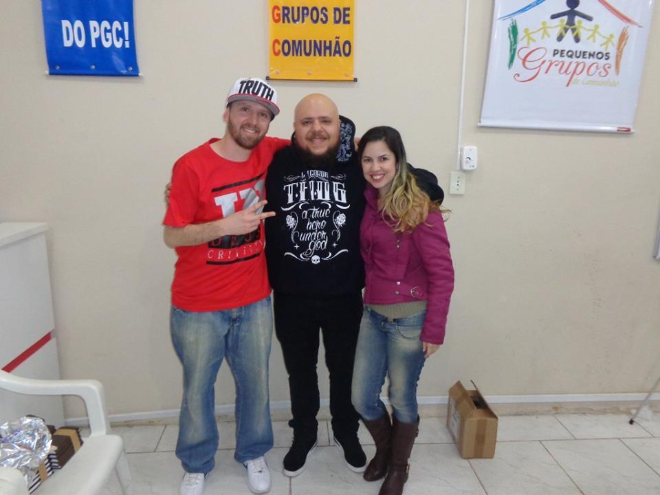Rodrigo, Fex Bandollero e Vany