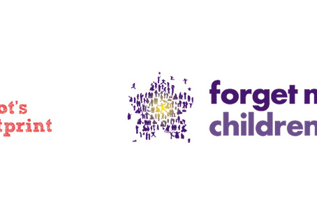 Our partnership with Forget Me Not