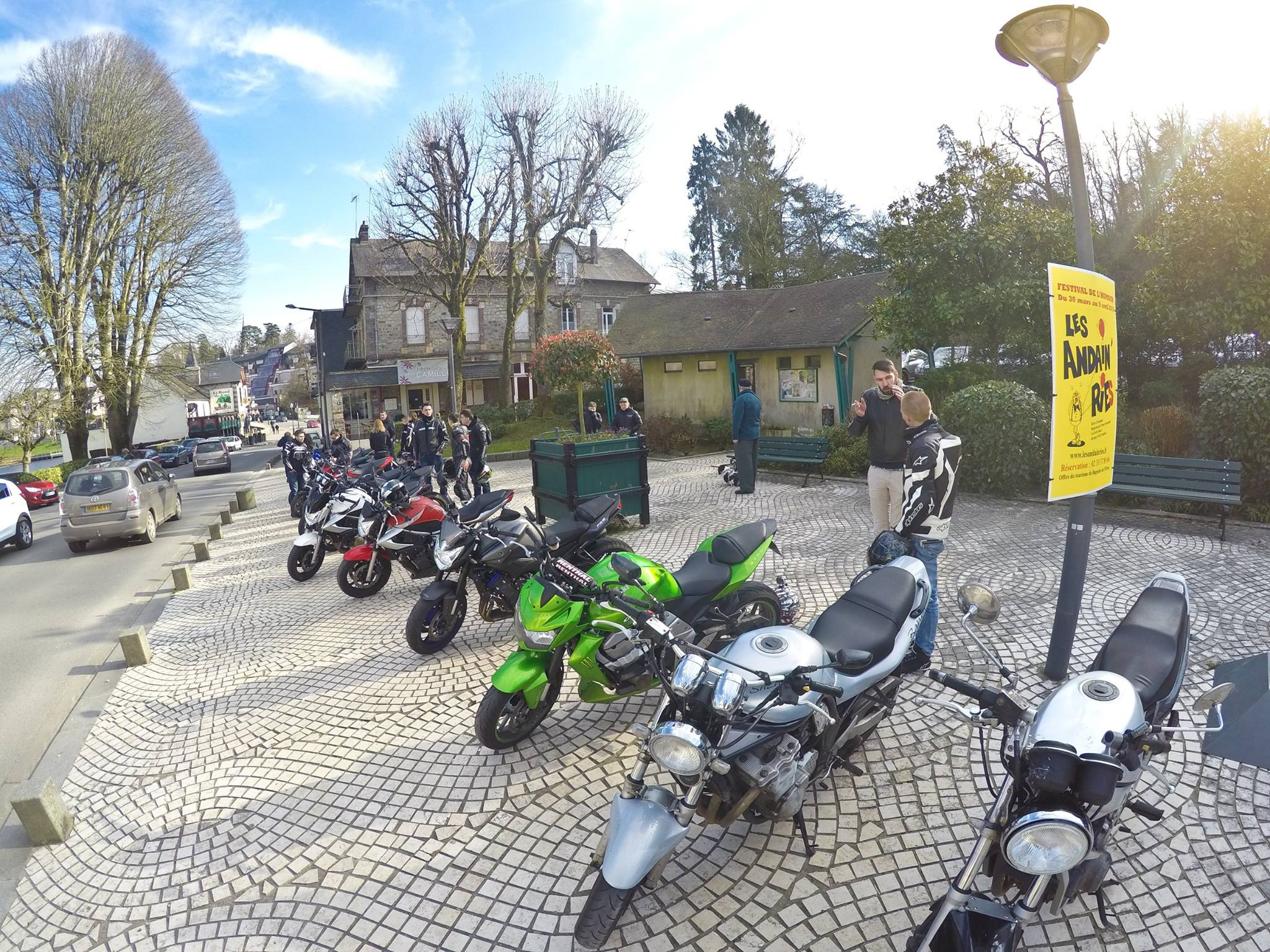 Motards Argentan Club