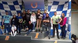 Motards Argentan - karting