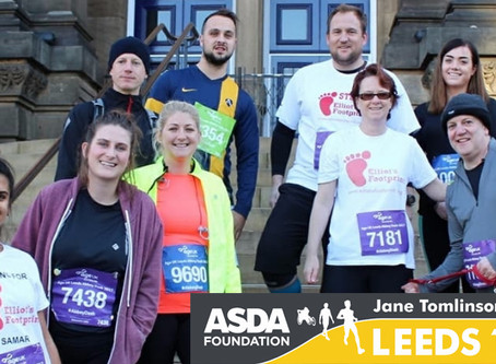 Free Places on Leeds 10k