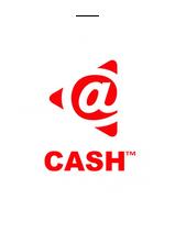@Cash