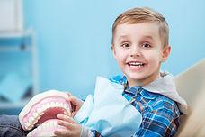 Frühbehandlung Kinder Kieferorthopädie, Kieferorthopäde Buchholz