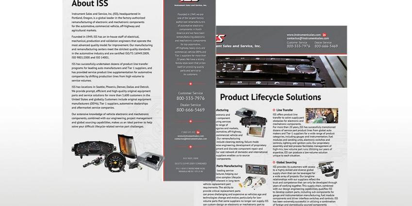 Product Literature - b