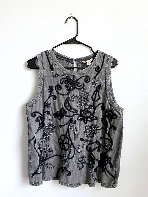 """""""Mom's Night Out"""" Tank"""