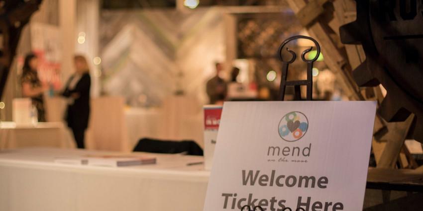 Non-Profit Benefit Event Coordination
