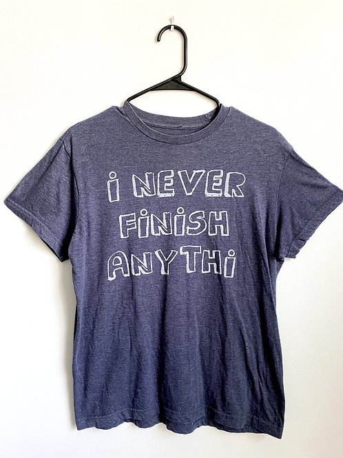 """""""Almost Funny"""" Tee"""
