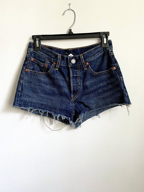 """Jessica Simpson Probably Wore These Once"" Shorts"