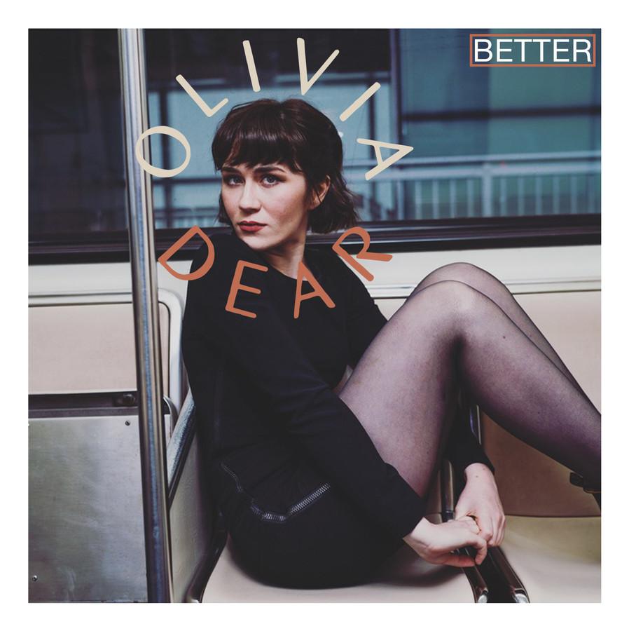 Better by Olivia Dear