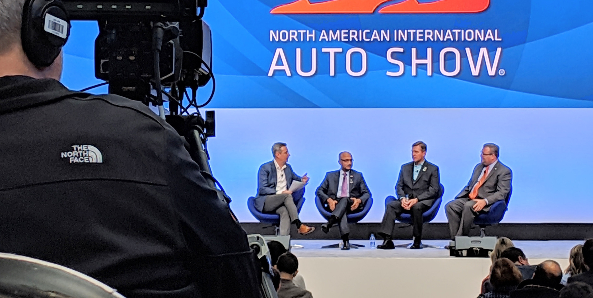 C-Suite/Expert Positioning - NAIAS