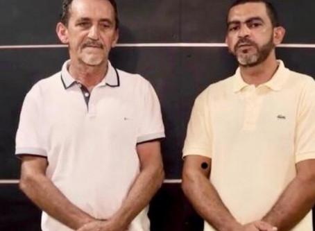 Zé de Dorinha lança seu filho Marcelo como pré-candidato a prefeito de Água Branca