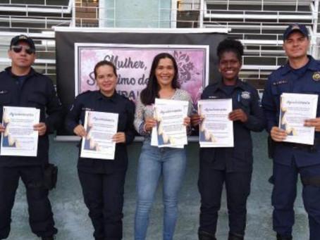 Patrulha Maria da Penha ganha nova coordenação em Delmiro Gouveia