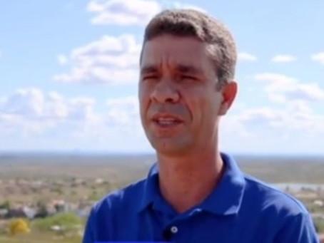 Justiça eleitoral manda retirar pesquisa que aponta vitória de Tony dos Campinhos