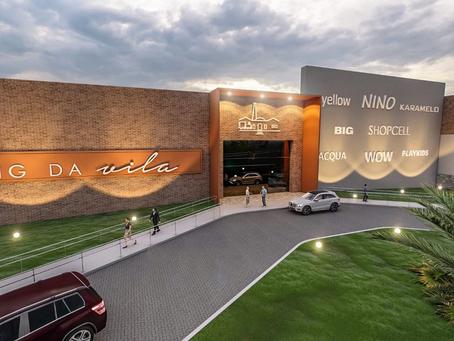 O futuro chegou: grupo Vila da Pedra Empreendimentos anuncia Shopping da Vila em Delmiro Gouveia