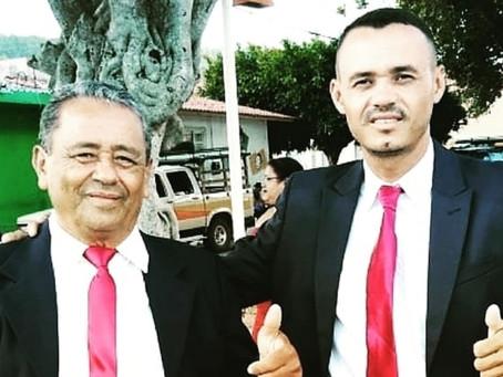 Vereador Irineu Desidério pode formar chapa com Tony dos Campinhos em Pariconha