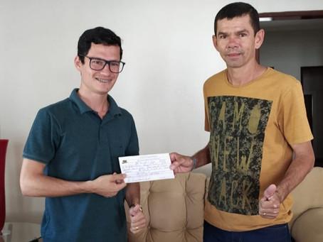 Artur da Van lança pré-candidatura a vereador do município de Pariconha