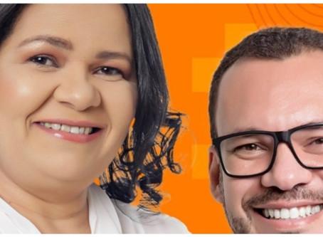 Pré-candidata a vereadora Graça da Farmácia declara apoio ao pré-candidato a prefeito Cargilson