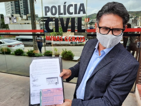 'O motorista era temporário', afirma representante da empresa responsável pelo ônibus que caiu