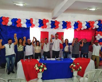 PDT - Água Branca, realiza Convenção Municipal e confirma Ricardo Lima como pré candidato à Prefeito