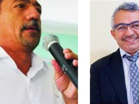Dois prefeitos do alto sertão alagoano que conseguiram a reeleição não mexeram no secretariado