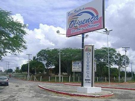 Prefeito de Olivença decreta situação de emergência devido falta d'água há mais de 20 dias