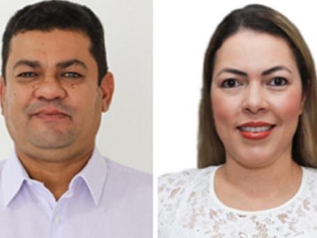 Alvoni Feitosa é candidato a prefeito com filha de Moacir Vieira como vice em Pariconha