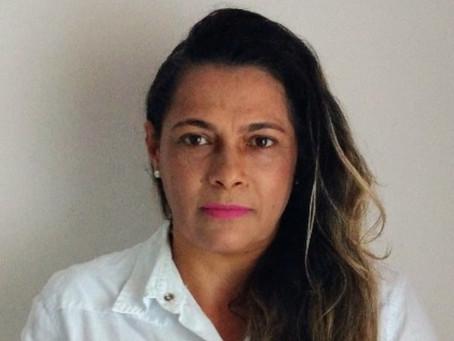 Sueli do Posto de Saúde é pré-candidata a vereadora em Pariconha-AL