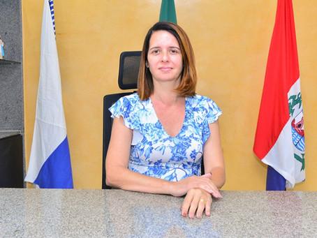 Geonice Rocha Peixoto assume Secretaria Municipal de Saúde e Diretoria da UPA de Delmiro Gouveia