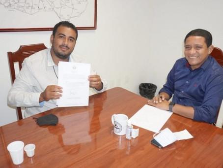 Pela primeira vez, indígena ocupa cargo de secretário em Palmeira