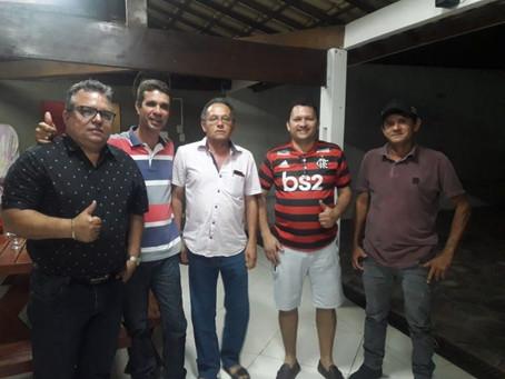 Grupo de Tony dos Campinhos inicia desarticulação da oposição em Pariconha.