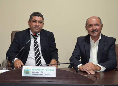Vereador é pré-candidato a prefeito com possível apoio de Zé Cícero em Inhapi