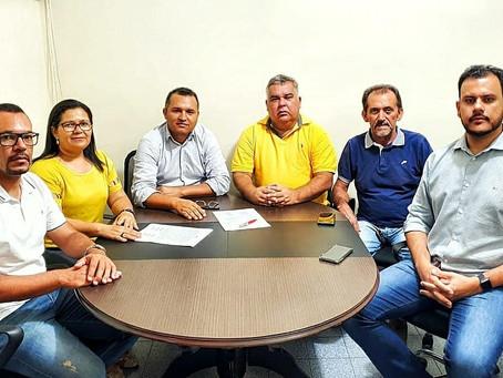Oposição de Água Branca lança comunicado em recomendação ao Prefeito Zé Carlos sobre o Coronavirus.