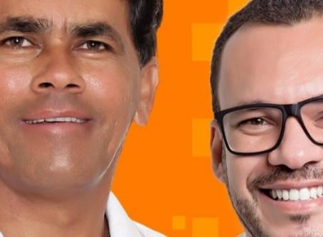 Pré-candidato a vereador Cláudio de Moacir declara apoio ao pré-candidato a prefeito Cargilson
