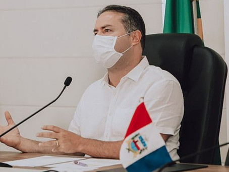 Governador Renan Filho se solidariza com sertanejos vítimas de acidente com ônibus em MG