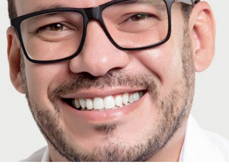 Cargilson Lacerda anuncia pré-candidatura a prefeito de Água Branca com forte apoio popular
