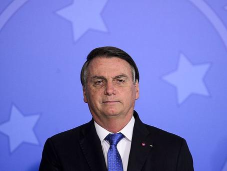 PT pede ao TSE que investigue declarações de Bolsonaro sobre fraudes nas eleições