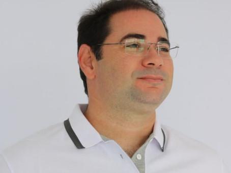 Rafael Campos coloca seu nome à disposição e é mais um pré-candidato a prefeito em Delmiro Gouveia