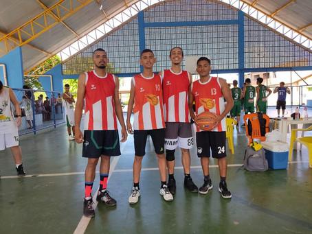 Mais uma equipe esportiva delmirense se destacou em competição realizada em Alagoas