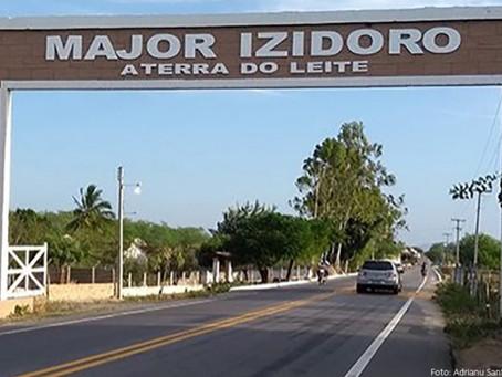 Promotoria de Major Izidoro vai ao Judiciário para anular decreto que cancelou nomeações